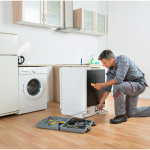 Are You Know Top Services Provides By Home Appliance Repairing In Los Angeles?
