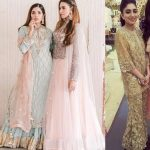 Womens Eid Dresses collection 2021