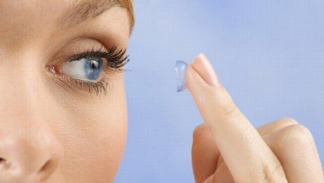 contact lenses wholesale